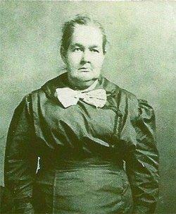 Agnes H. Aggie <i>Lucia</i> Trayah