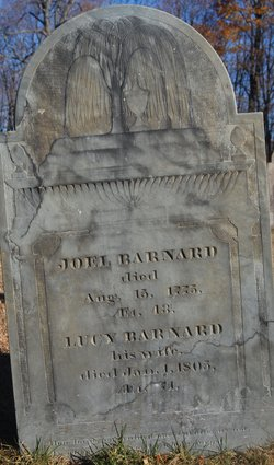 Joel Barnard