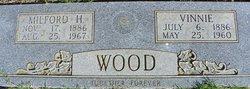 Vinnie Wood