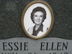 Essie Ellen <i>Kettler</i> Farris