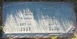 Dixie Jean <i>Tankersley</i> Burch