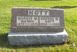 George W. Hott