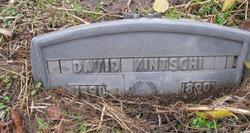 David Kintschi