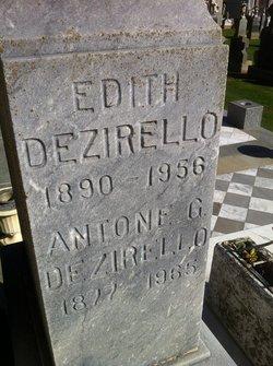 Antone G Dezirello
