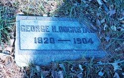 George H. Dockstader
