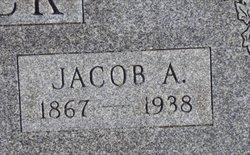 Jacob Arthur Schick