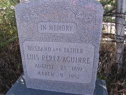 Luis Perez Aguirre
