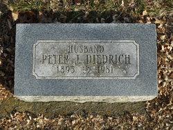 Peter J Diedrich