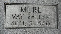 Murl A. Holley