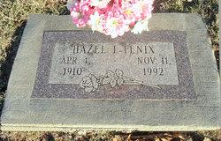 Hazel Fenix