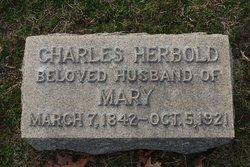Charles Herbold