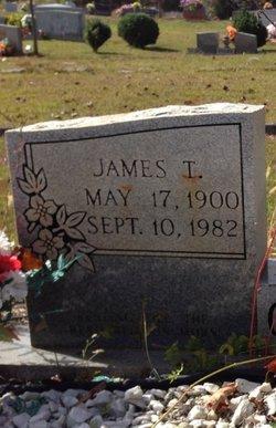 James Thomas Tom Guthrie