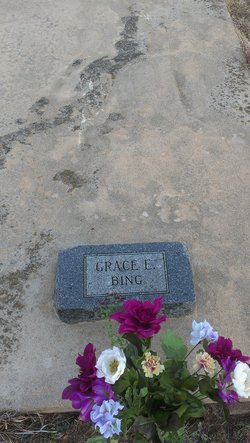 Grace Elizabeth Bing