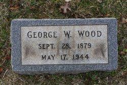 George Wesley Wood