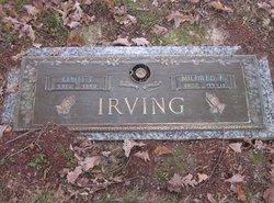 Lewis Turner Irving