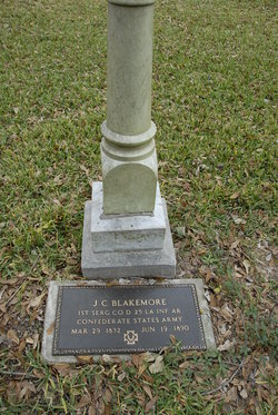 Jefferson C Blakemore