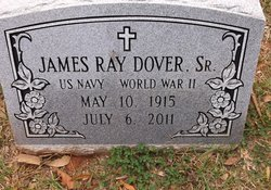 James Ray Dover, Sr