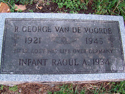 Rene George Van De Voorde