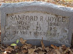 Sanford Riley Joyce