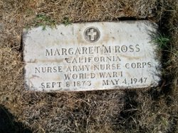 Margaret May Ross