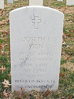 Joseph I Vien