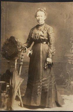Wilhemina Minnie <i>Schuett</i> Beyer