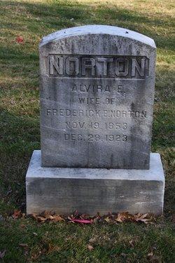 Alvira E. <i>Weldon</i> Norton