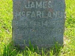 James Downing McFarland