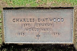 Charles E Atwood