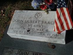 John Hubert Brackins