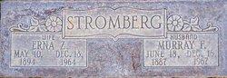 Murray Frederick Stromberg