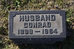 John Frederick Conrad Huber