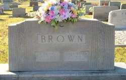 Callie Zula <i>Wyrick</i> Brown