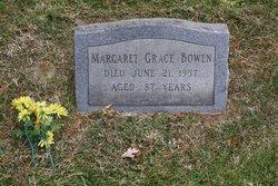 Margaret Grace <i>McLaughlin</i> Bowen