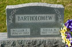 Stella M. <i>Karr</i> Bartholomew