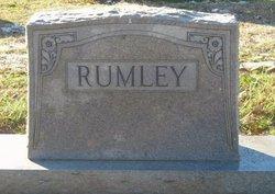 Effie <i>Gerringer</i> Rumley