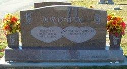 Bobby Lee Brown