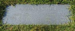 Jesse Lee Alexander