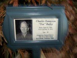 Charles Tennyson Ten Bailey