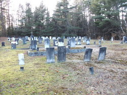 North Freeman Cemetery