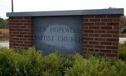 New Hopewell Cemetery