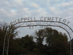 Chappell Cemetery