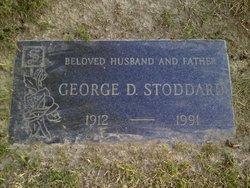 George Duane Stoddard