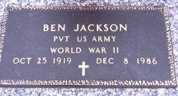 Ben Jackson