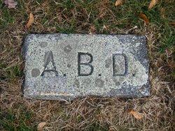 Adin B Davis