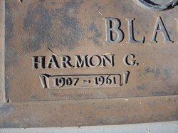 Harmon George Blain