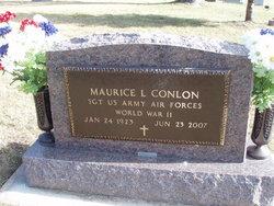 Maurice Leonard Conlon