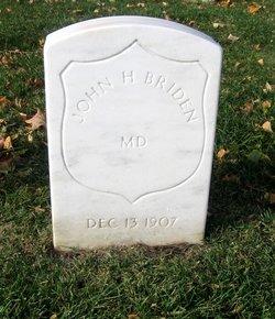 John H. Briden