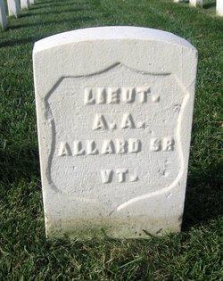 Albert A. Allard, Sr