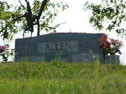 Lillie <i>Murphy</i> Allen